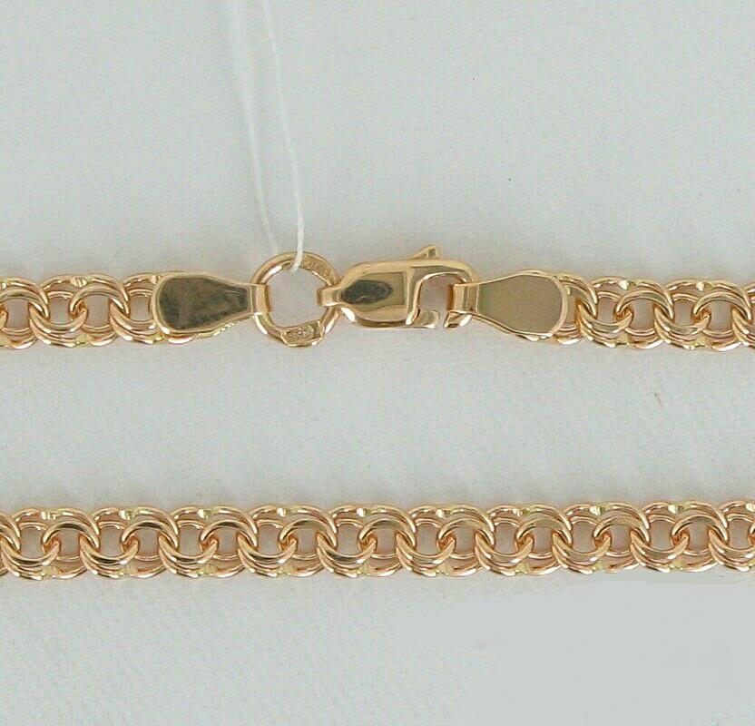 цепочка золотая женская на шею плетение фото
